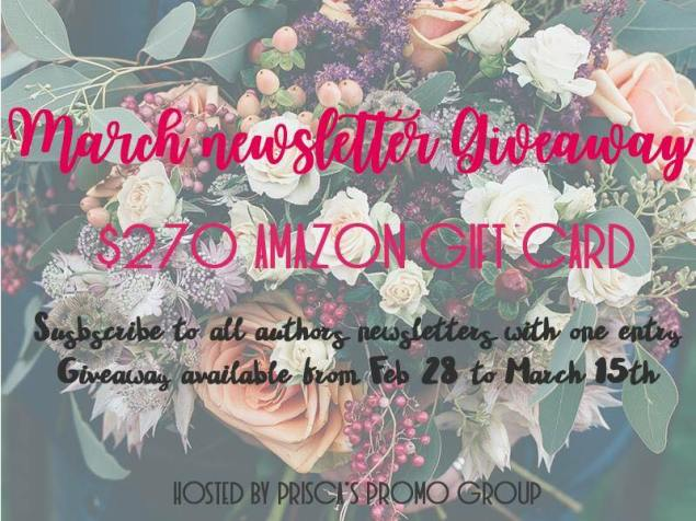 march-newsletter-giveaway-banner