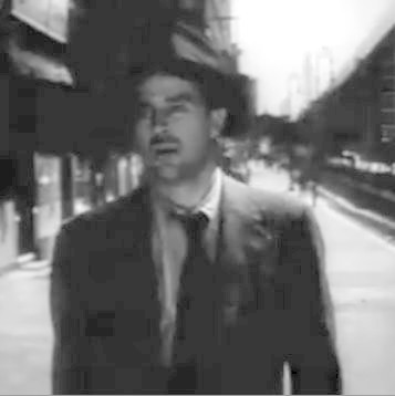 Ray Millard The Lost Weekend